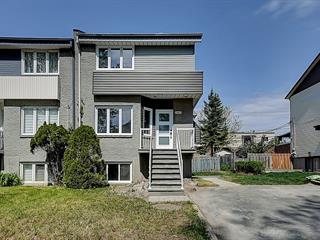 House for sale in Laval (Duvernay), Laval, 1465Z - 1467Z, Rue  Notre-Dame-de-Fatima, 17467687 - Centris.ca