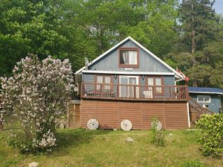 House for sale in Lac-Sainte-Marie, Outaouais, 356, Chemin  Lemens, 10442000 - Centris.ca
