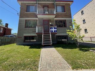 Triplex à vendre à Montréal-Est, Montréal (Île), 104 - 106, Avenue  Marien, 11974842 - Centris.ca