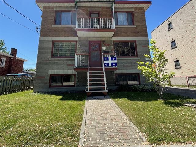 Triplex for sale in Montréal-Est, Montréal (Island), 104 - 106, Avenue  Marien, 11974842 - Centris.ca