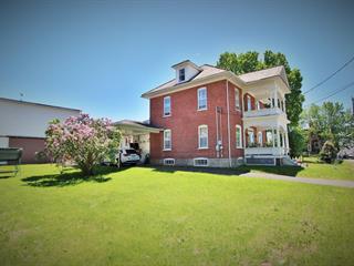 Duplex for sale in Danville, Estrie, 16 - 18, Rue  Dufferin, 17287417 - Centris.ca
