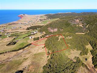 Lot for sale in Les Îles-de-la-Madeleine, Gaspésie/Îles-de-la-Madeleine, Chemin  Massé, 27627645 - Centris.ca