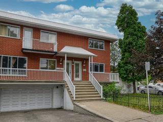 Triplex à vendre à Montréal (Saint-Léonard), Montréal (Île), 7300 - 7304, Rue  Valdombre, 26017916 - Centris.ca