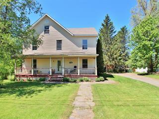 Duplex for sale in Danville, Estrie, 8 - 8A, Rue du Collège, 27206365 - Centris.ca