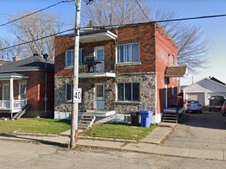 Duplex à vendre à Saint-Jérôme, Laurentides, 165 - 169, Rue  Aubry, 25358048 - Centris.ca