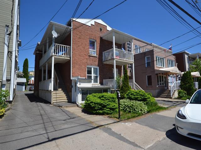 Quadruplex à vendre à Drummondville, Centre-du-Québec, 570 - 576, Rue  Lindsay, 12174358 - Centris.ca