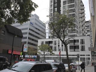 Condo / Apartment for rent in Montréal (Ville-Marie), Montréal (Island), 2117, Rue  Tupper, apt. 808, 27172667 - Centris.ca