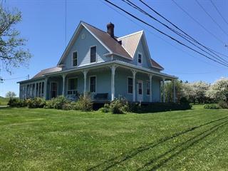 Maison à vendre à Saint-Herménégilde, Estrie, 732, Rue  Principale, 17062060 - Centris.ca