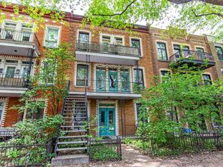 Income properties for sale in Montréal (Le Plateau-Mont-Royal), Montréal (Island), 5276 - 5284, Avenue  De Lorimier, 24606184 - Centris.ca