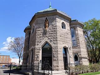 Condo à vendre à Québec (La Cité-Limoilou), Capitale-Nationale, 936, Rue des Prairies, app. 303, 16531528 - Centris.ca