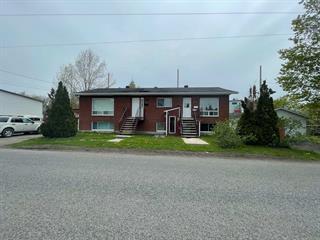 Triplex à vendre à Mont-Joli, Bas-Saint-Laurent, 20 - 24, Avenue  Lamontagne, 12619898 - Centris.ca