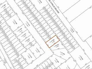 Terrain à vendre à Laval (Auteuil), Laval, Rue  Non Disponible-Unavailable, 19893265 - Centris.ca
