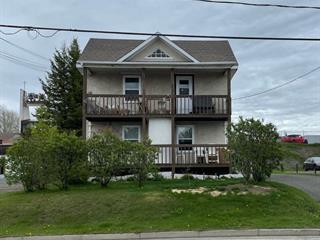 Duplex for sale in Mont-Joli, Bas-Saint-Laurent, 23 - 25, Avenue  Beaupré, 21884537 - Centris.ca