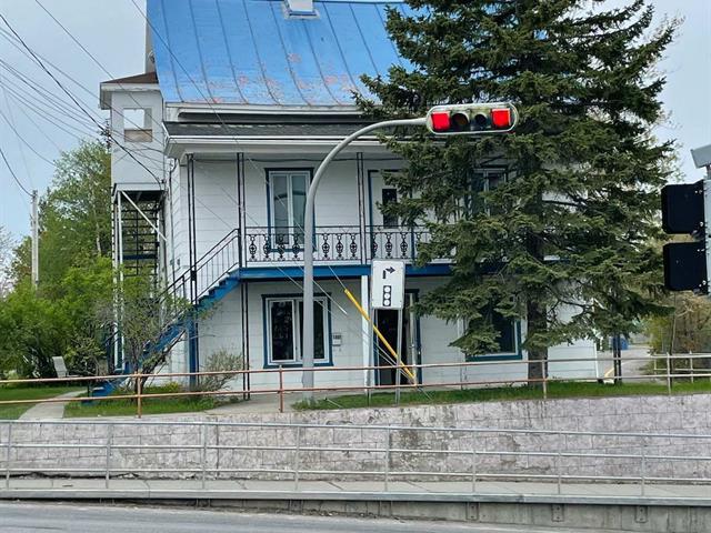 Immeuble à revenus à vendre à Mont-Joli, Bas-Saint-Laurent, 1460 - 1470, boulevard  Jacques-Cartier, 14645608 - Centris.ca