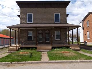 Duplex à vendre à Joliette, Lanaudière, 616 - 618, Rue  Champlain, 11558521 - Centris.ca