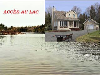House for sale in Notre-Dame-Auxiliatrice-de-Buckland, Chaudière-Appalaches, 535, Rang  Ville-Marie, 18972296 - Centris.ca