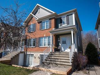Condominium house for sale in Châteauguay, Montérégie, 20, Place de l'Orée, 25010209 - Centris.ca