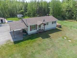 Maison à vendre à Lefebvre, Centre-du-Québec, 1590, Route  Caya, 20825444 - Centris.ca
