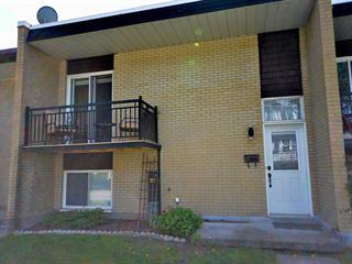 Condo à vendre à Trois-Rivières, Mauricie, 103, Rue  Guay, 25750177 - Centris.ca