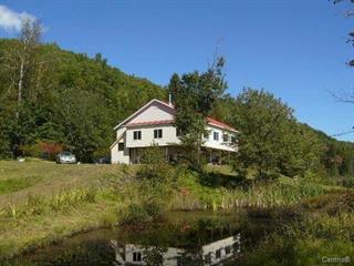 Cottage for sale in Saint-Alphonse-Rodriguez, Lanaudière, 201, 4e Rang, 10175146 - Centris.ca