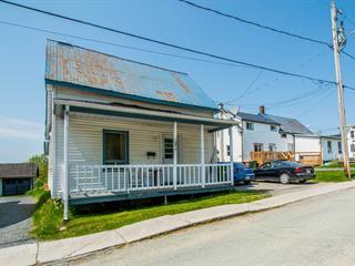 Quadruplex à vendre à Windsor, Estrie, 121 - 125, Rue  Saint-Frédéric, 17270769 - Centris.ca