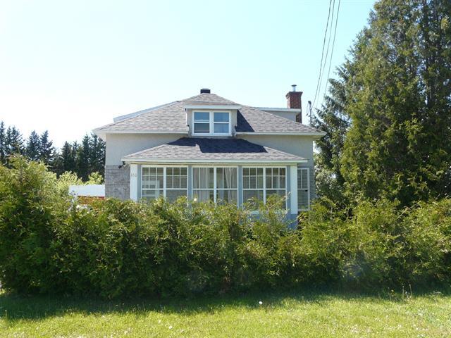 Maison à vendre à Sainte-Thècle, Mauricie, 160, Route  153, 25205738 - Centris.ca