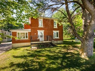 Duplex à vendre à Bedford - Ville, Montérégie, 57 - 57A, Rue  Élisabeth, 23979494 - Centris.ca