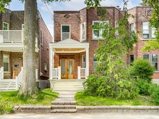 Maison à vendre à Montréal (Côte-des-Neiges/Notre-Dame-de-Grâce), Montréal (Île), 4062, Avenue  Beaconsfield, 17815001 - Centris.ca
