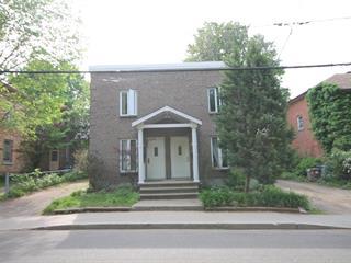 Duplex à vendre à Sainte-Anne-de-Bellevue, Montréal (Île), 227 - 229, Rue  Sainte-Anne, 12626254 - Centris.ca