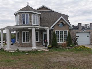 House for sale in Saint-Raphaël, Chaudière-Appalaches, 170, Rang  Sainte-Marie-Anne, 24546505 - Centris.ca