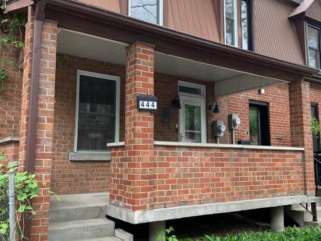 House for rent in Montréal (Le Sud-Ouest), Montréal (Island), 444, Rue  Bourgeoys, 14218715 - Centris.ca