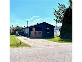 Maison mobile à vendre à Saguenay (La Baie), Saguenay/Lac-Saint-Jean, 7393, Rue des Étourneaux, 28808612 - Centris.ca