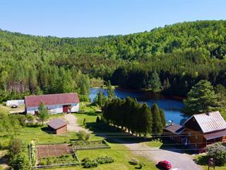 Commercial building for sale in Saint-Fulgence, Saguenay/Lac-Saint-Jean, 1509Z, Route de Tadoussac, 27569101 - Centris.ca
