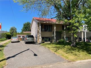 Duplex à vendre à Sorel-Tracy, Montérégie, 7065 - 7085, Rue des Mélèzes, 28206715 - Centris.ca