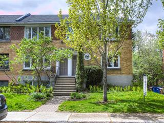 Duplex à vendre à Hampstead, Montréal (Île), 6360 - 6362, Avenue  MacDonald, 15462198 - Centris.ca