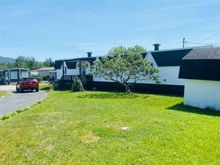 Mobile home for sale in Clermont (Capitale-Nationale), Capitale-Nationale, 5, Rue du Parc-Daniel, 15625454 - Centris.ca