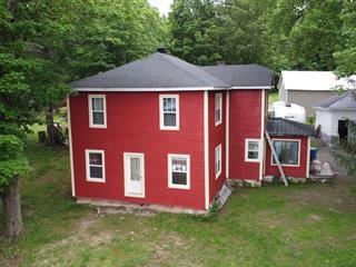House for sale in Frelighsburg, Montérégie, 60, Rue  Principale, 9397877 - Centris.ca