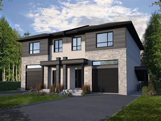 Duplex à vendre à Longueuil (Saint-Hubert), Montérégie, 2315 - 2317, Rue  Latour, 10044588 - Centris.ca