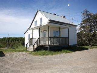 Maison à vendre à Saint-Dominique-du-Rosaire, Abitibi-Témiscamingue, 190, Chemin  Hamel, 19782342 - Centris.ca