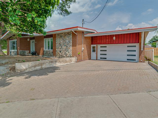 House for sale in Marieville, Montérégie, 325, Rue  Sainte-Marie, 19611031 - Centris.ca