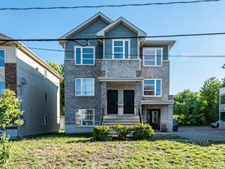 Triplex à vendre à Mirabel, Laurentides, 9825 - 9829, Rue  Henri-Piché, 24438573 - Centris.ca