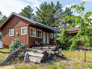 House for sale in L'Isle-aux-Allumettes, Outaouais, 2, Chemin  East-Range, 15655065 - Centris.ca