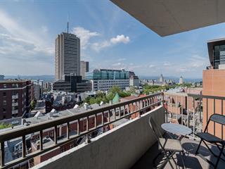 Condo / Appartement à louer à Québec (La Cité-Limoilou), Capitale-Nationale, 600, Avenue  Wilfrid-Laurier, app. 706, 17010962 - Centris.ca