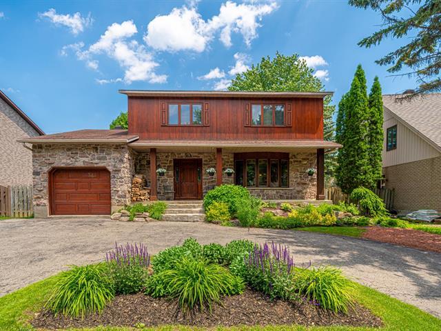 House for sale in Kirkland, Montréal (Island), 34, Rue  Old Forest, 25005818 - Centris.ca