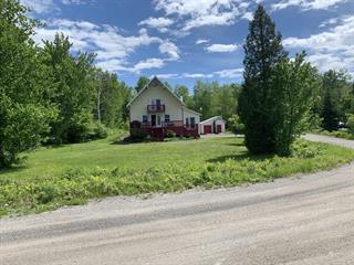 Cottage for sale in Sainte-Monique (Saguenay/Lac-Saint-Jean), Saguenay/Lac-Saint-Jean, 135, Chemin de la Pointe, 25877799 - Centris.ca