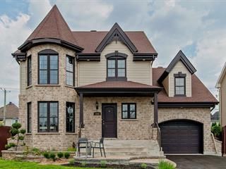 Maison à vendre à Terrebonne (Terrebonne), Lanaudière, 154, Rue de Cazaux, 28193319 - Centris.ca