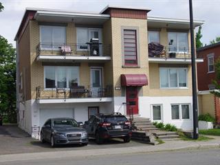 Quadruplex for sale in Québec (La Cité-Limoilou), Capitale-Nationale, 154, Rue des Chênes Ouest, 27200169 - Centris.ca