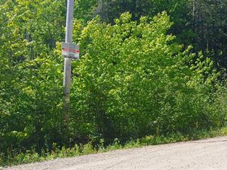 Terrain à vendre à Saint-Alphonse-Rodriguez, Lanaudière, Rue du Pont-Rouge, 13392169 - Centris.ca