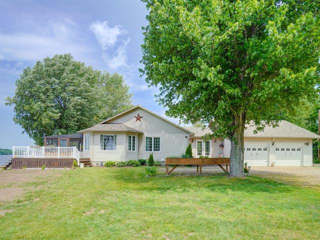 Maison à vendre à Mansfield-et-Pontefract, Outaouais, 39, Chemin de la Passe, 18195934 - Centris.ca