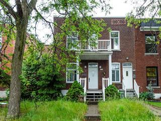 Duplex for sale in Montréal (Ahuntsic-Cartierville), Montréal (Island), 10770 - 10772, Rue  Berri, 13041369 - Centris.ca